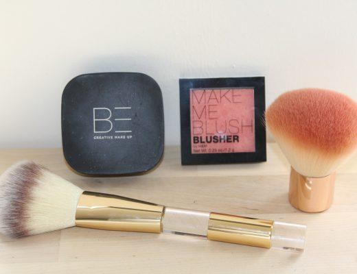 Mijn favorieten make-up producten!