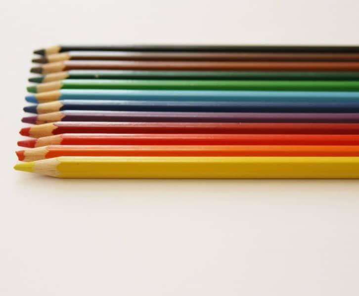 Winnaar: Kleurboek voor volwassenen