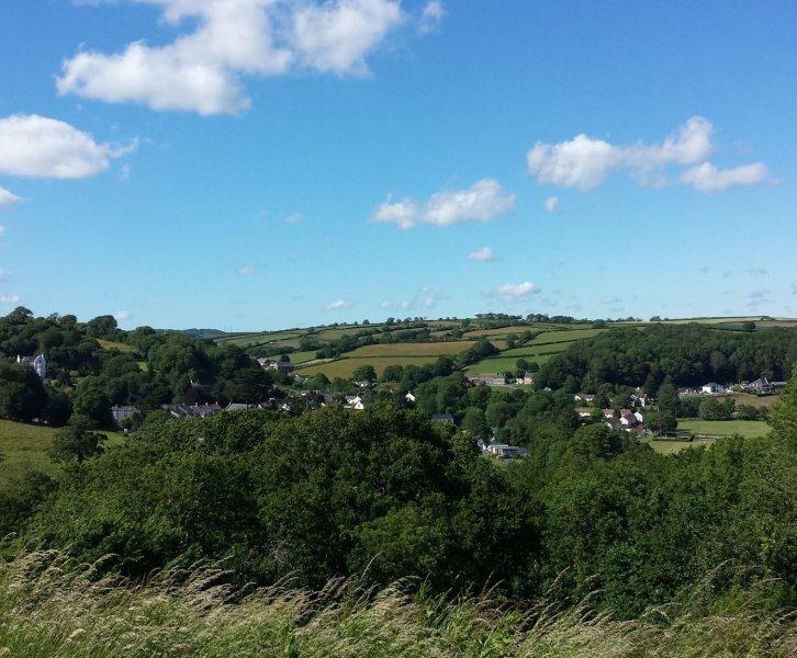 Waarom niet naar Wales op vakantie?!