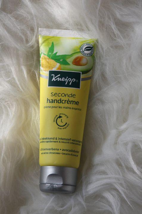 handcrème