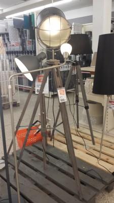 Lamp Kwantum