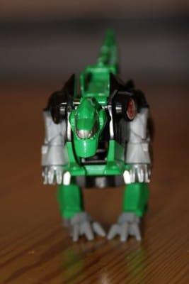Transformer Dinosaurus