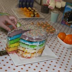 Ifan's verjaardagsfeest