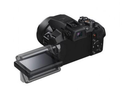 Nieuwe Camera!