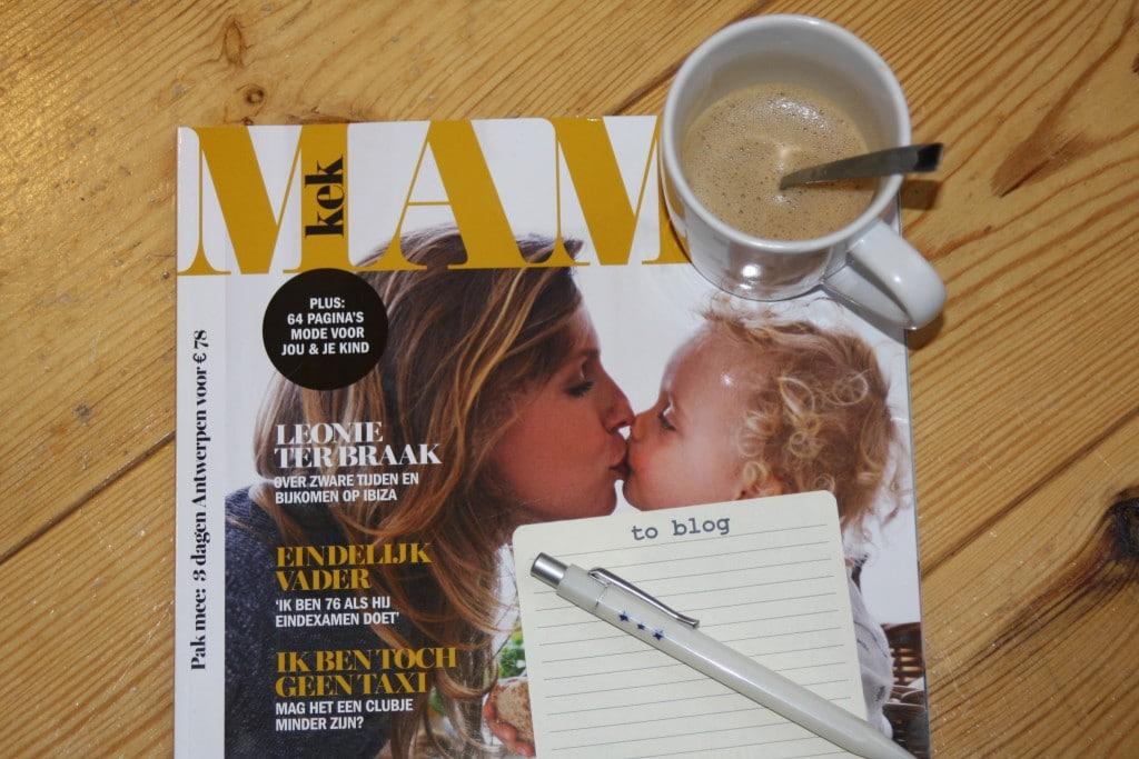 Inspiratie - Tijdschriften