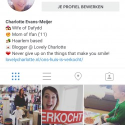 400 volgers op Instagram - Lovely Pictures