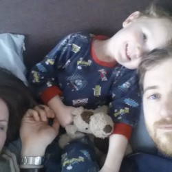 Bedselfie - Lovely Pictures