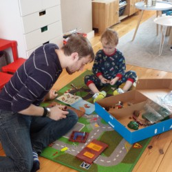 Nieuwe Playmobil - Lovely Pictures