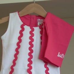 Win op LC | #6 Een setje van Lofff & sjaal van Love Station 22