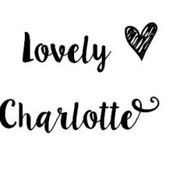 Logo Lovely Charlotte 2016-02