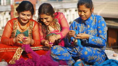 Sukhi team Nepal