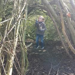 In het bos Lovely Pictures | Week #9