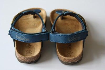Sandalen van Sooco.nl - zomer kleding