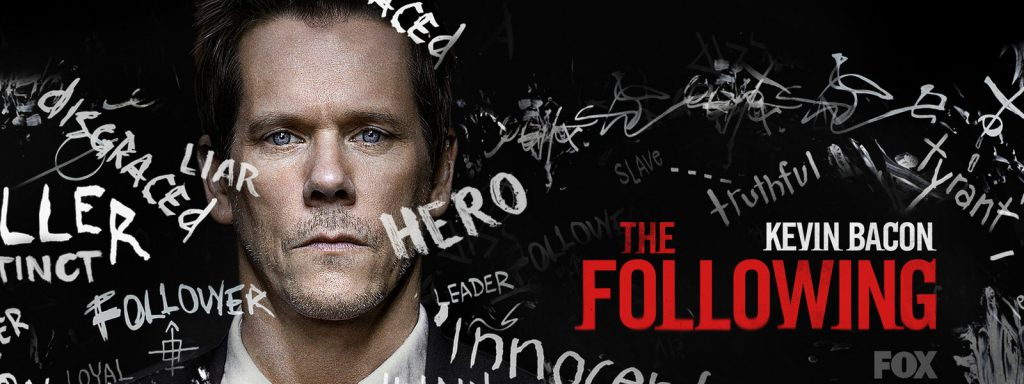 Netflix Kijktip | The Following