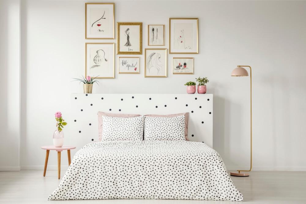 Hét ideale nachtkastje! | Interieur Inspiratie