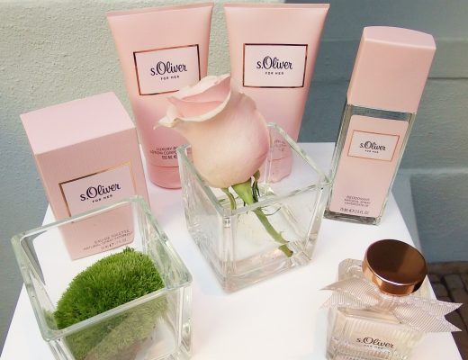 s.Oliver for her & him fragrances