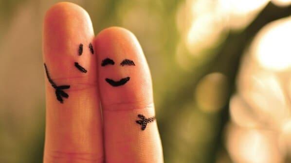 Waarom het prima is als een vriendschap veranderd
