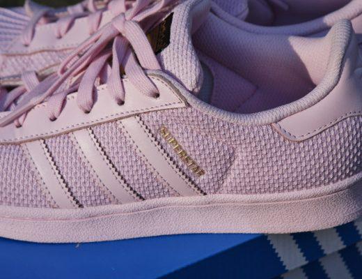 Verliefd op deze sneakers!