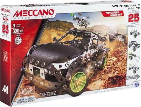 meccano-25-model-set