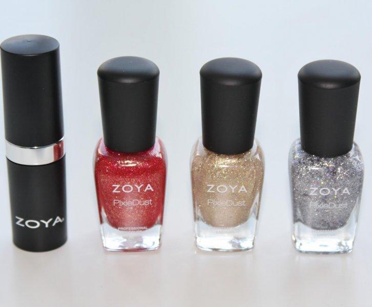 Zoya nagellak