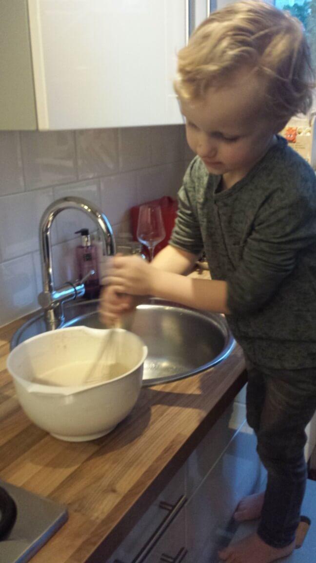 Lovely Pictures #1 | Pers, pannenkoeken en piet!