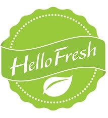 Put it to the test | De Hello Fresh box