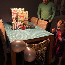 Lovely Pictures #4 | Verjaardag en Sinterklaas