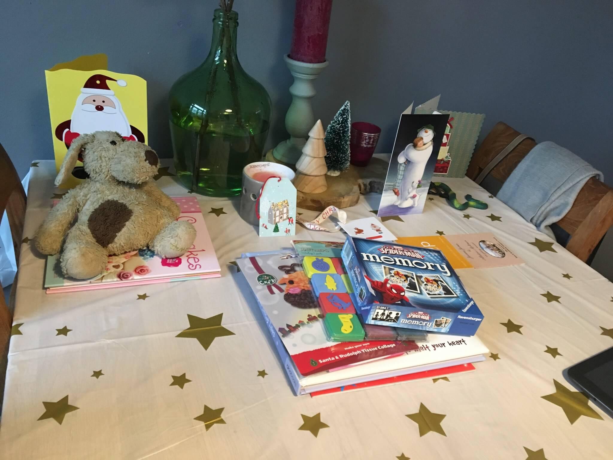 Lovely Pictures #6 | Verjaardag en Kerstmis!