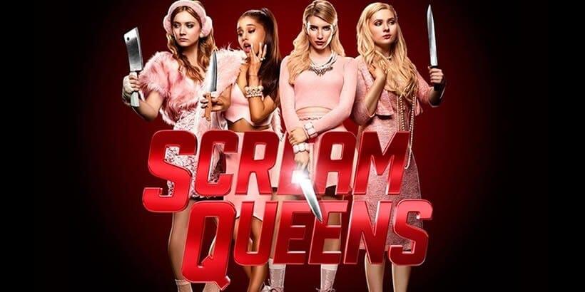 Me Time | DVD Scream Queens