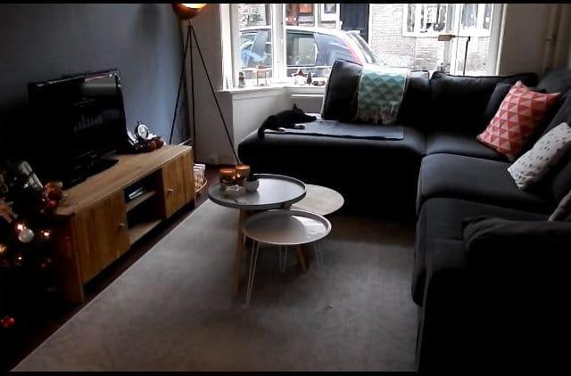 Video | Hometour door ons nieuwe huis!