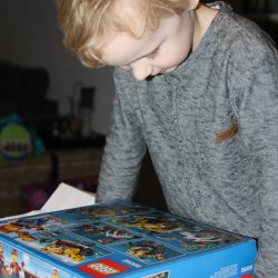 Lovely Pictures #5 | Kerstboom, Ninjago Party en Sinterklaas