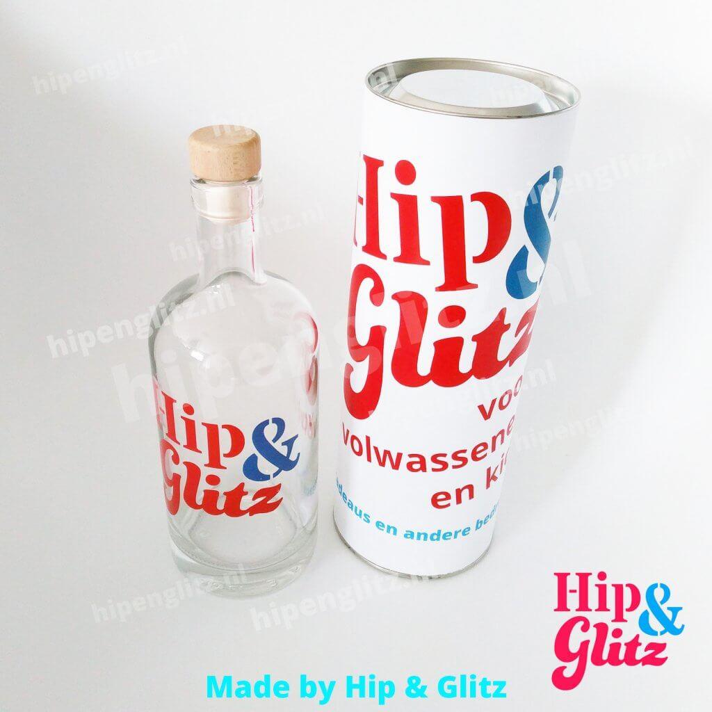 Win 5-daagse | Een naamshirt van Hip & Glitz