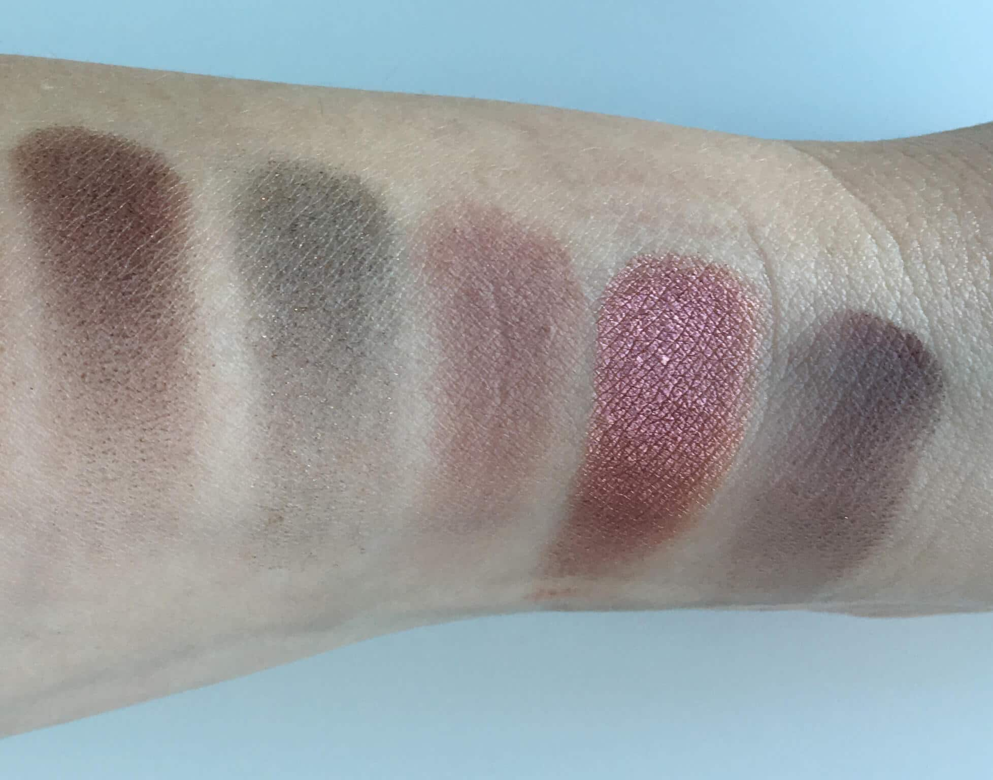 Review | MAC Burgundy Times Nine