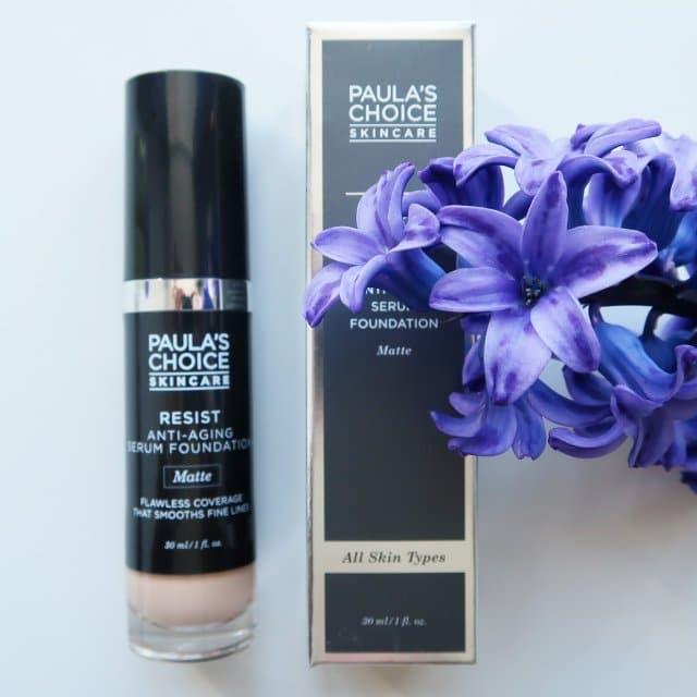 Make-up routine met Paula's Choice & Artdeco
