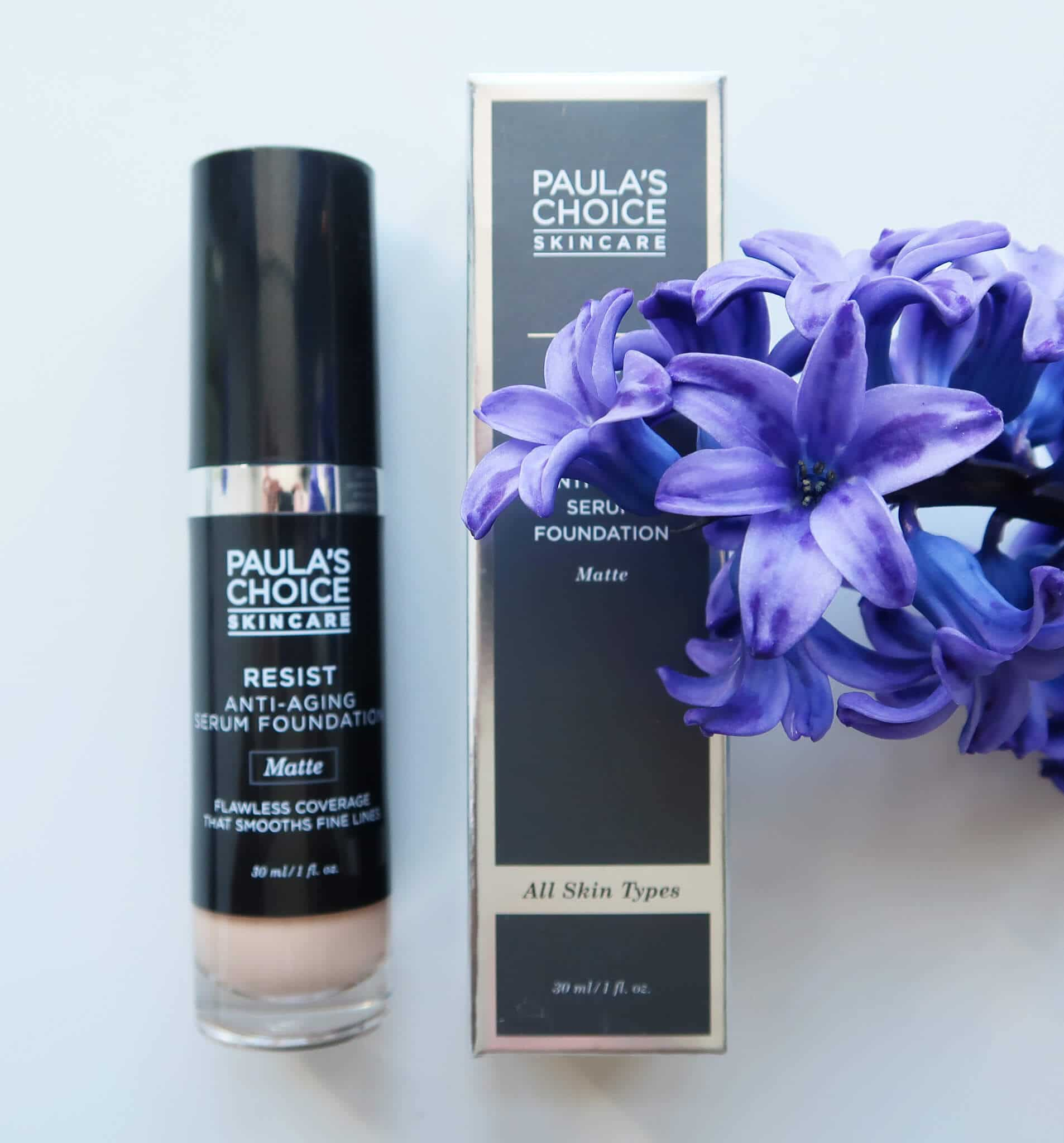 Make-up routine met Paula's Choice & Artdeco