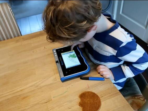 Weekvlog #8 | Tablet, Life, Animated & shoplog
