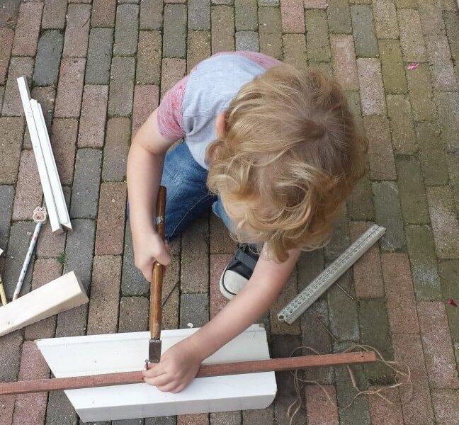 Worden onze kinderen mietjes door minder risicovol spelen?