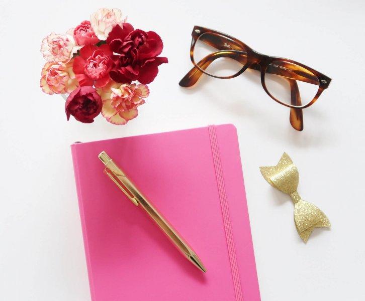 Bullet Journal   Minder stress door planning en overzicht!