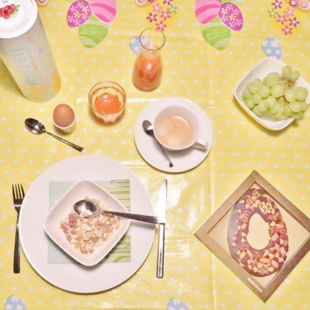 Tips & tricks voor een makkelijke & gezonde paastafel!