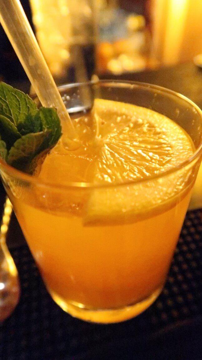 Lovely Pictures #22 | Gin Tonic om 11 uur 's ochtends?!