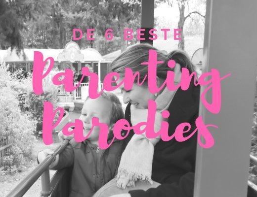 De 6 beste Parenting Parodies!