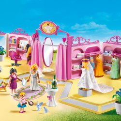 Dé Playmobil bruiloft in Oud Valkeveen!