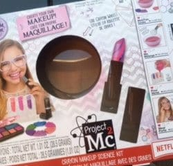Review | MC2 project, top of flop?