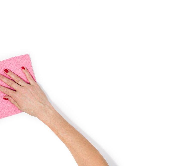 Het huishouden is een taak voor de vrouw!