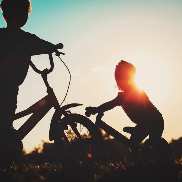 Je kind leren fietsen in 5 stappen!