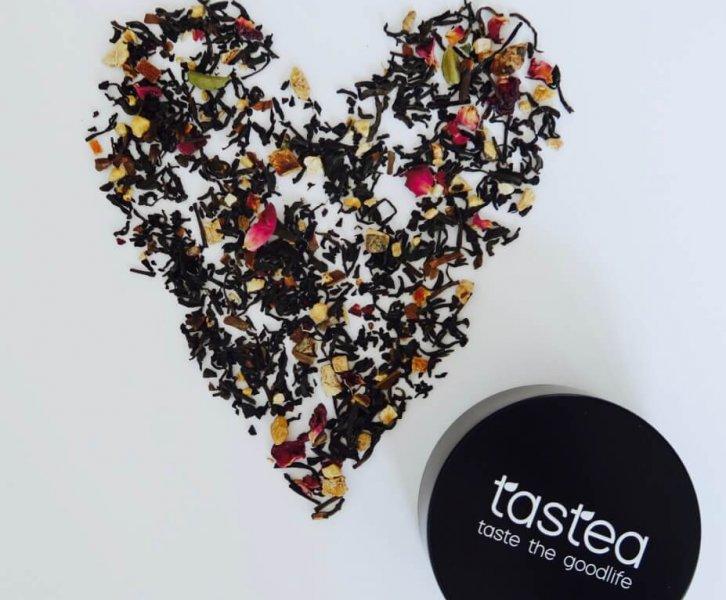 Van koffiedrinker naar thee liefhebber met Tastea Skintight?