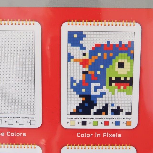 LC ♡ Giveaways | #4 Pixel Pictures Superhero van Mudpuppy