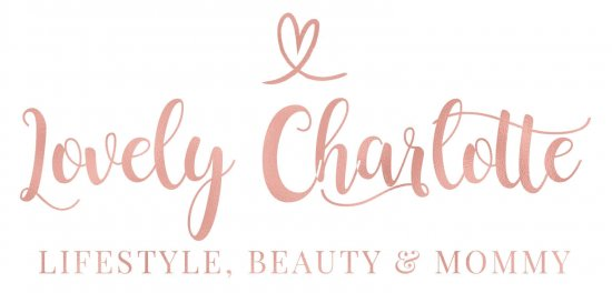 Lovely Charlotte - Lifestyle & Beauty met een vleugje Mama!