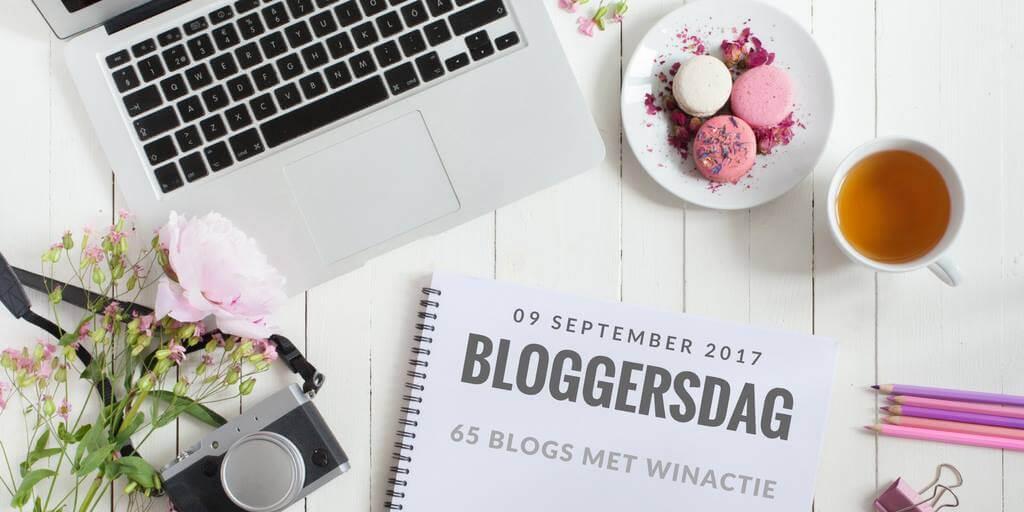 Hop on ;-) Bloggershop met 65 winacties!
