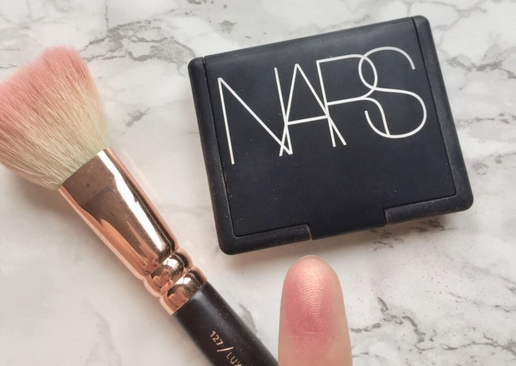 Bonita | NARS Orgasm All Time Favorite Blush